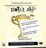 """Concurso """"Contate Algo"""" de Observa y la Universidad ORT"""