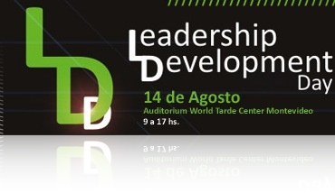 evento leadership development day1 Leadership Development Day   AIESEC Montevideo