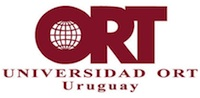 ort logo chico Universidad ORT Uruguay entre las mejores universidades latinoamericanas 2009