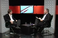 Gerardo Sotelo entrevista a Nicolás Jodal