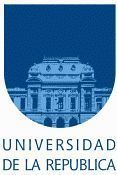 logo udelar Es despectivo llamarle la pblica a la UdelaR (Universidad de la Repblica)?